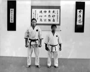 Karate perth